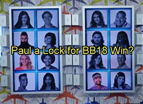 big brother 18 winner prediction bb18 jury vote
