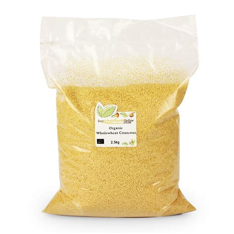 Whole Wheat Lazetta 2 5kg buy organic couscous wholewheat uk 1kg 20kg buy