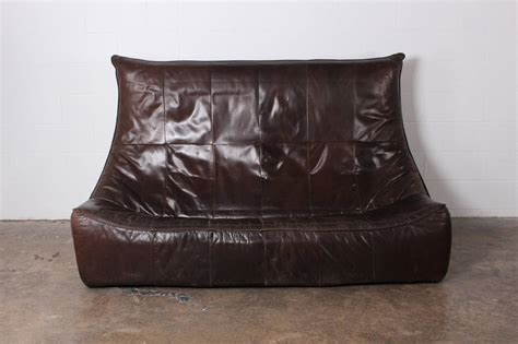 Quot The Rock Quot Sofa Designed By Gerard Van Den Berg For Sale