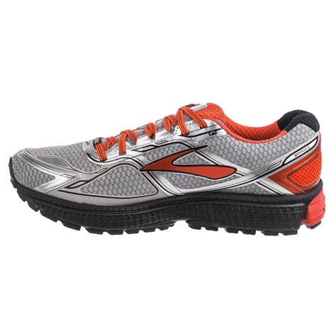 tex running shoes ghost 8 tex 174 trail running shoes for