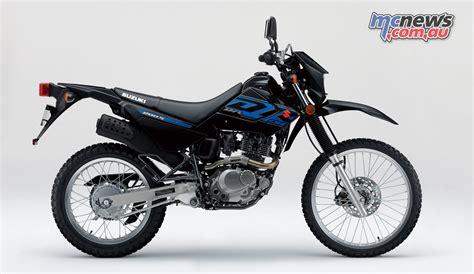 Dr Suzuki by Suzuki S Dr200s Coming To Australia In 2017 Mcnews Au