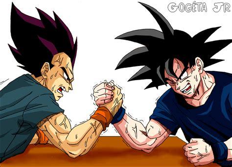 imagenes de goku malo enemigos de goku dragon ball