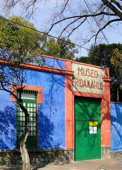 frida kahlo wikipedia la enciclopedia libre museo frida kahlo wikipedia la enciclopedia libre
