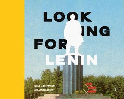 looking for lenin soviet bus stops archive publishing bookshop fuel