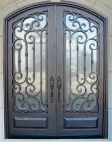 security doors wrought iron security door designs
