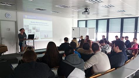 International Mba Programs Abroad by Study Abroad Info Session By The Mbs International Center