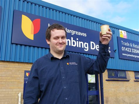 Hargreaves Plumbing by Hargreaves Plumbing Depot Halifax Reports A Record