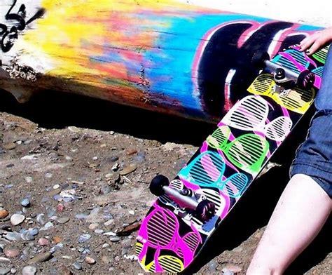 design graffiti art  skateboard digital graffiti