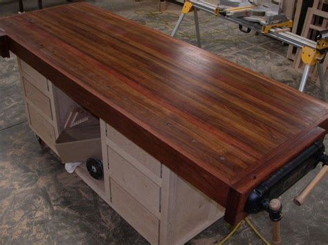 workshop bench top wood workbench plans free download quick woodworking