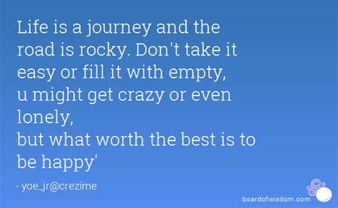 Is It Worth It To Get A Top 20 Mba by Is A Journey And The Road Is Rocky Don T Take It