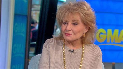 Barbara Walters Has A New by Barbara Walters Introduces New Series American