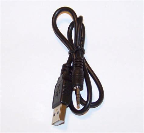 Headphone Jbl J56bt jbl synchros e40bt e50bt j56bt headphones usb power charger charging cable cord replacement