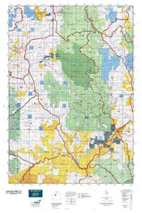 colorado unit map colorado gmu 15 map mytopo