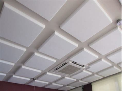 Acoustic Foam Ceiling by Auditorium Acoustics Design Installation Service Delhi