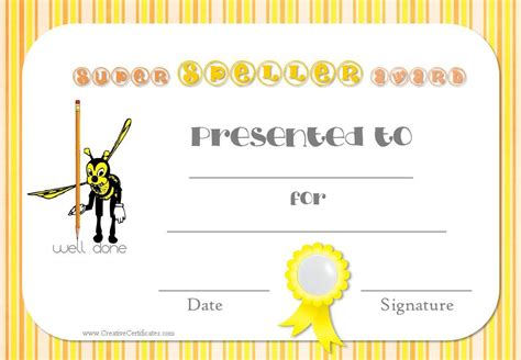free award certificate templates for students resources printable award certificates