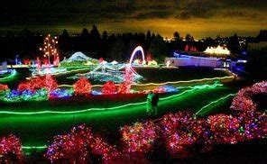 zoo light seattle outdoors zoolights point defiance display keeps
