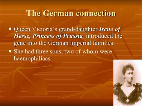the end of the german monarchy the decline and fall of the hohenzollerns books 4 haemophilia and royal families