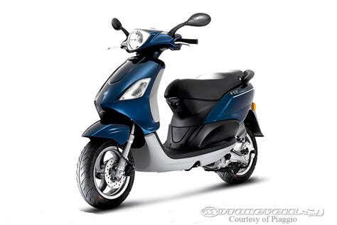 2010 piaggio scooters photos motorcycle usa