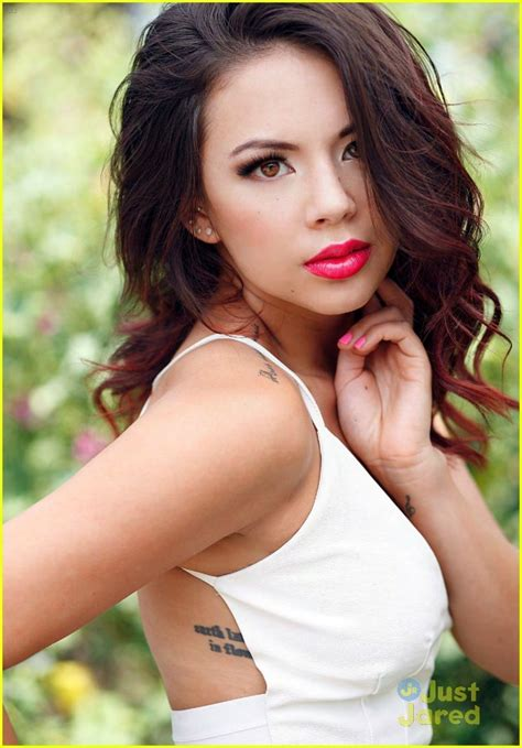 janel parrish covers afterglow mag photo 574460
