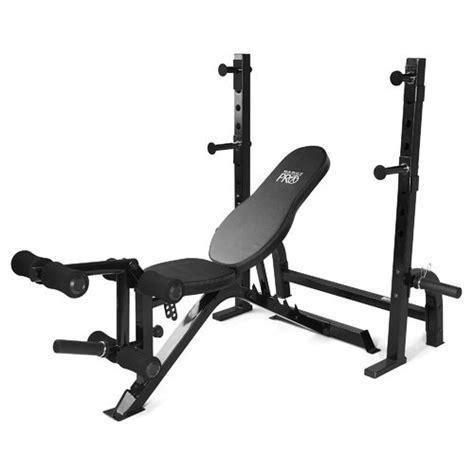 marcy 2 piece olympic weight bench marcy pro 2 piece olympic weight bench academy
