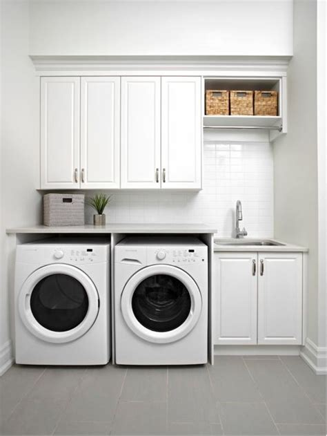 Laundry Room Cabinets Ideas Laundry Room Design Ideas Remodels Photos