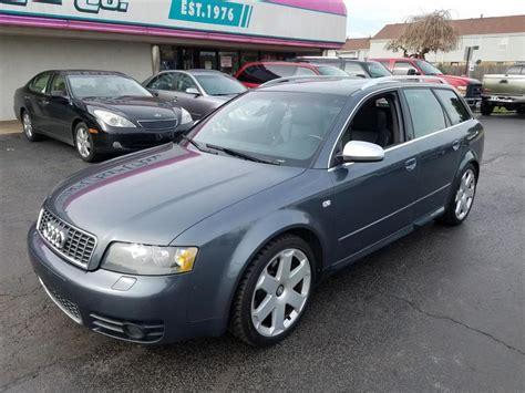 s4 audi for sale audi s4 station wagon for sale used cars on buysellsearch