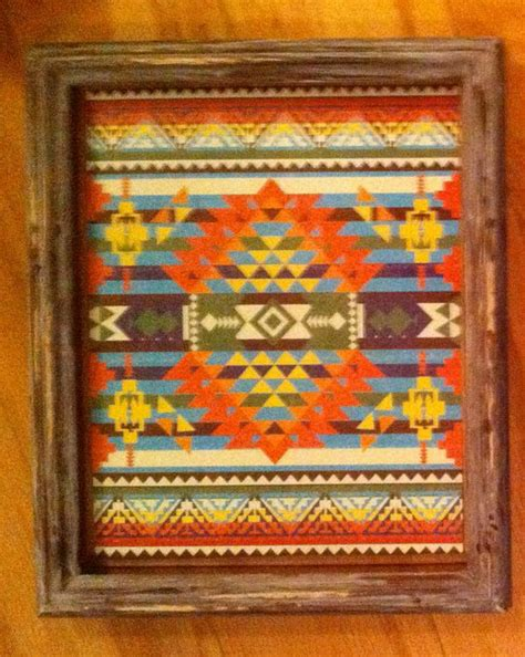 navajo home decor navajo aztec and home decor wall art on pinterest