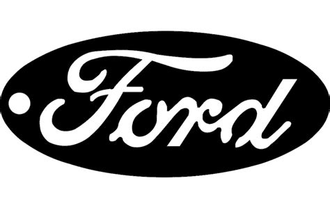 ford key tag dxf file   axisco