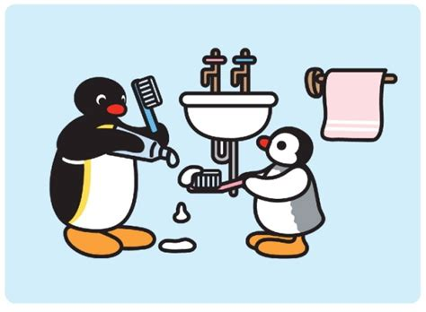 pingu bathroom 17 best images about cartoon pingu on pinterest aunt
