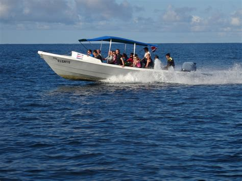 ferry boat cost creative transportation options in costa rica panga