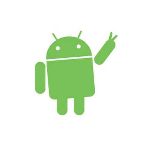 what is an android android