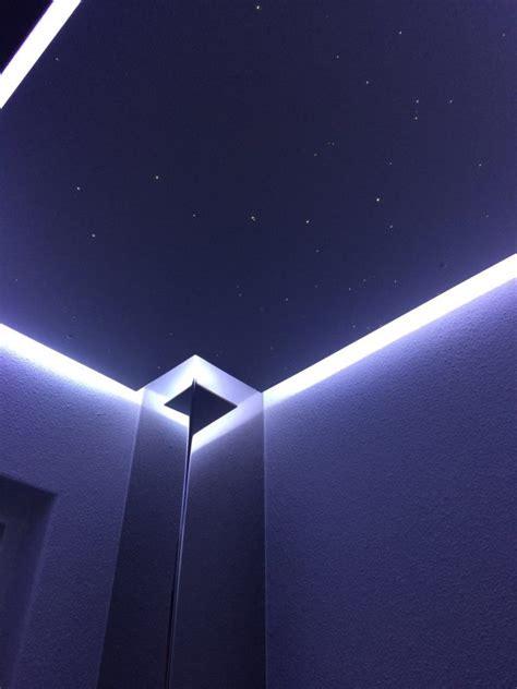 Bathroom Design Blog toilet indirect led strip ceiling lighting mycosmos