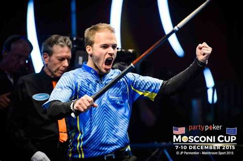 mosconi cup 2015 mosconi cup 2015 tag 3 kugelrund billardcenter