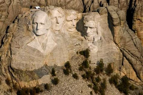 mount rushmore secret chamber this breathtaking national monument holds a centuries secret lifedaily