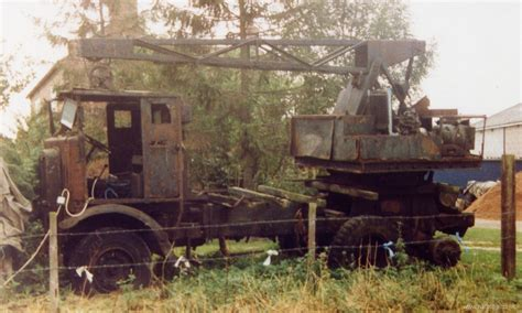 Crane Light Military Items Military Vehicles Military Trucks