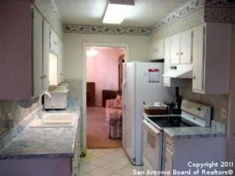 Galley Kitchen Remodel Before And After - help in remodeling our small galley kitchen