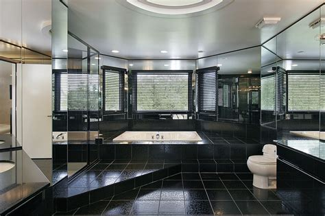 Luxury Modern Bathrooms by 25 Modern Luxury Bathrooms Designs