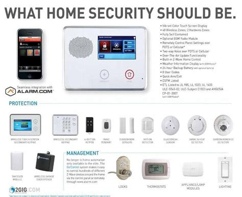 2gig what home security should be regional security