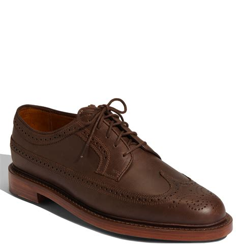 light brown wingtip shoes brown wingtip oxford mens shoes 28 images new mens