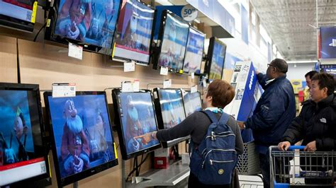 good   walmart black friday tv deals consumer