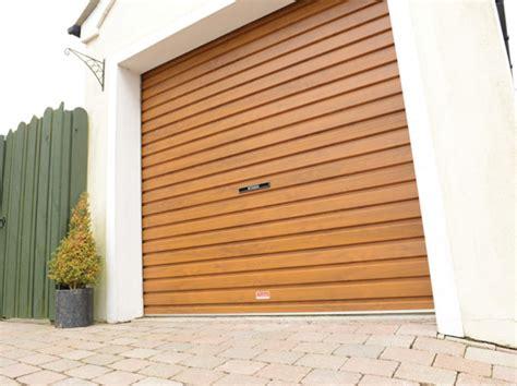 single skin roller garage doors oxley doors gates