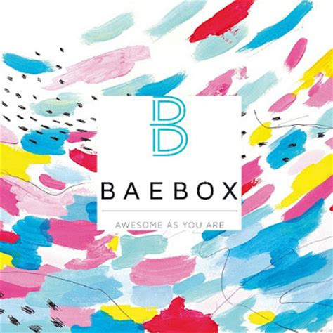 Teen Giveaways - the brick castle baebox monthly subscription box for tweens and teens giveaway
