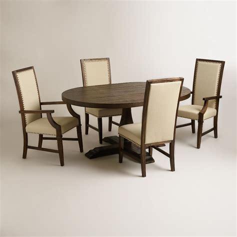 Greyson Dining Table Java Greyson Dining Collection World Market