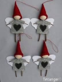 christmas ideas on pinterest felt ornaments