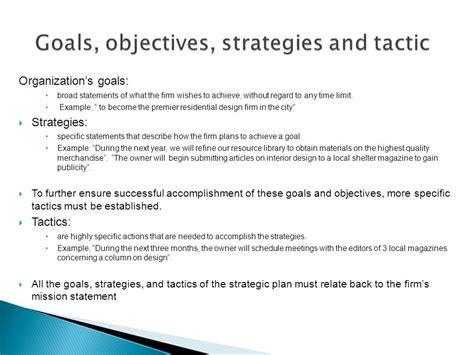 sle career goals and objectives goal and objective statements 28 images sle career