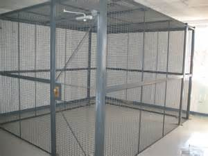 oak ridge pharmacy dea storage cage study
