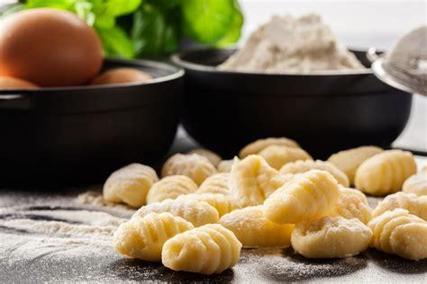cucina patate ricetta gnocchi di patate la cucina italiana ricette