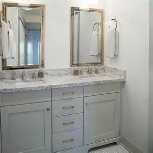 bathrooms white cabinets gray granite countertops design ideas bathroom countertop and tips ultimate home