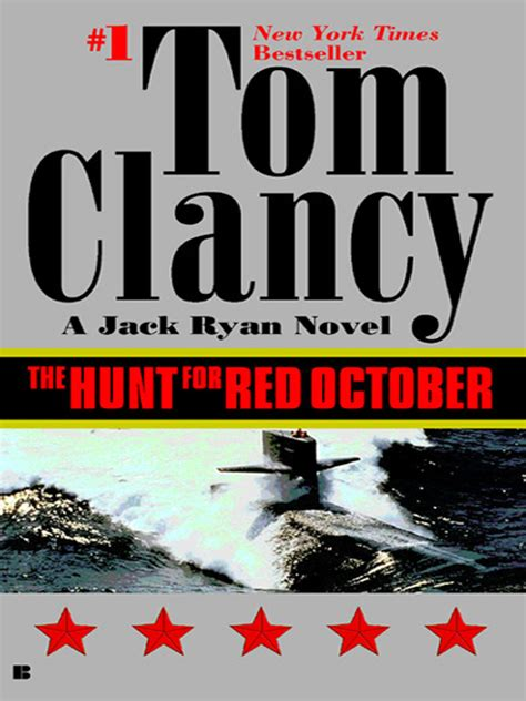 october a novel books the hunt for october tom clancy wiki fandom