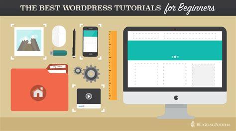wordpress tutorial for beginner the seven best wordpress tutorials for beginners